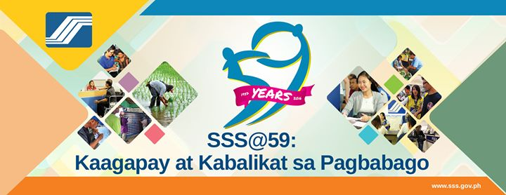 Philippine Social Security System cover