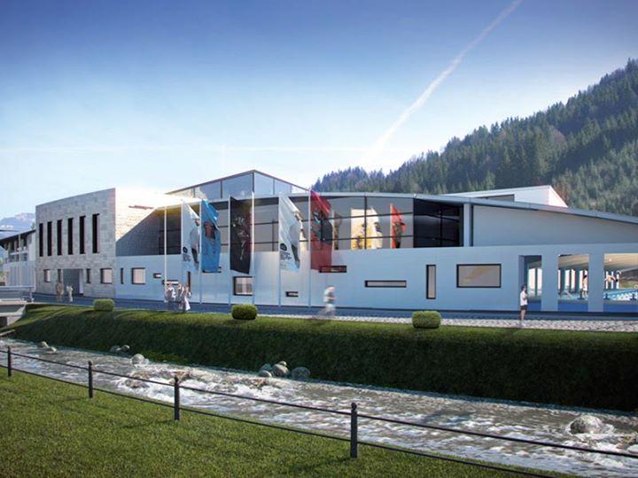 Turisticko-rekreačný komplex Gothal cover