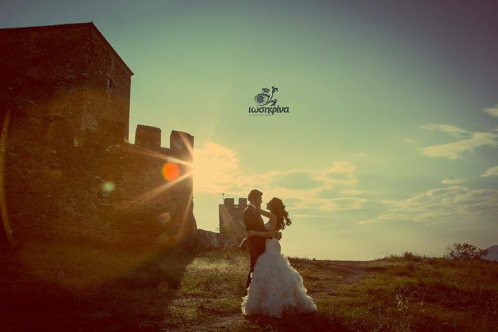 Photography Studio Iosifina cover