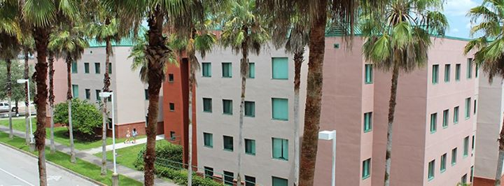 Usf Holly Apartments Cover