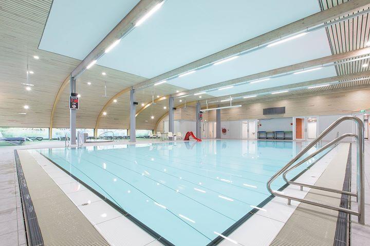 Zwembad Rozengaarde cover
