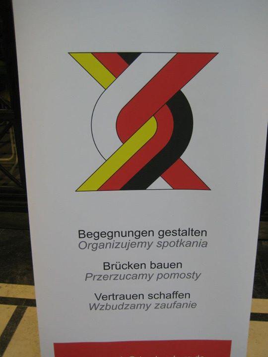 Deutsch-Polnische Gesellschaft Hamburg e.V. cover