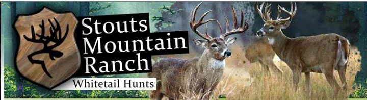 Stouts Mountain Ranch cover