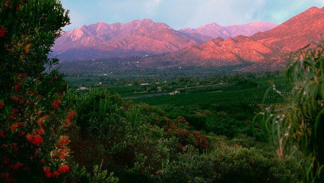 The Day Spa of Ojai cover
