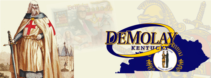 River Cities DeMolay cover