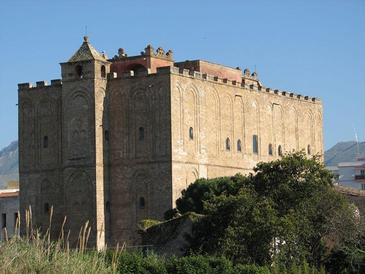 Goethe-Zentrum Palermo cover