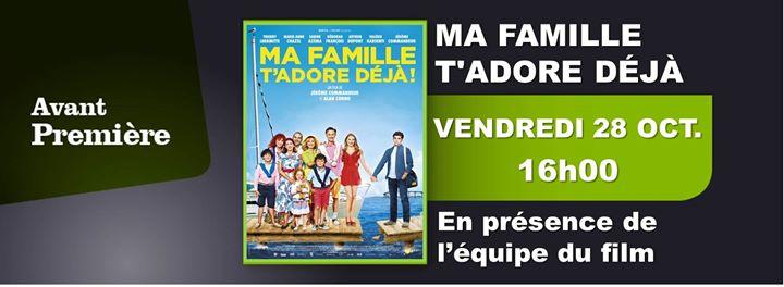 Cinéville St Nazaire cover
