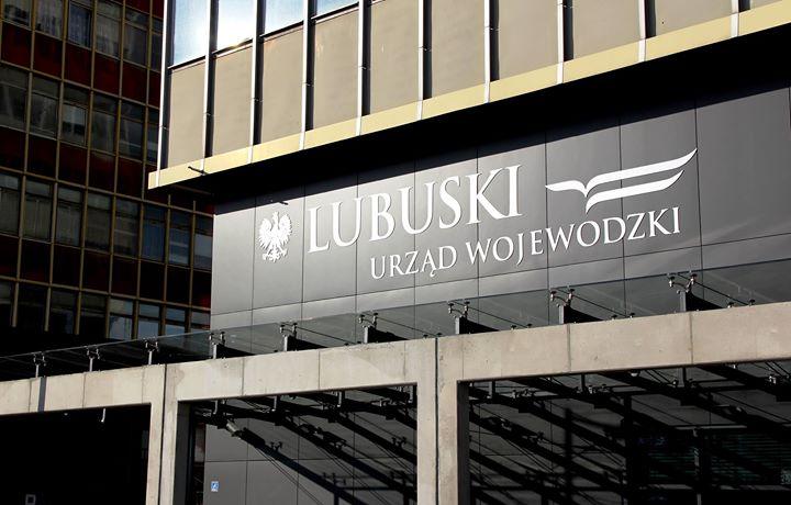 Lubuski Urząd Wojewódzki cover