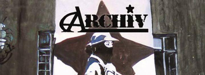 Archiv Potsdam cover
