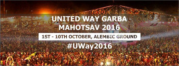 United Way Baroda cover