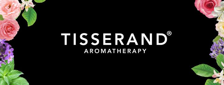 Tisserand Aromatherapy cover