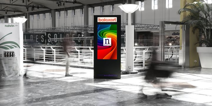 Neo Advertising SA cover