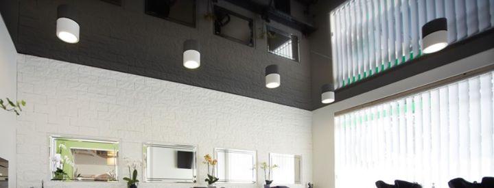 Defix interijeri - Stretch stropovi cover