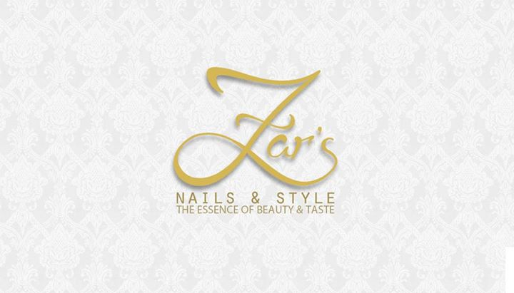 Zar's - Nails & Style - Leonhardstrasse 49 cover