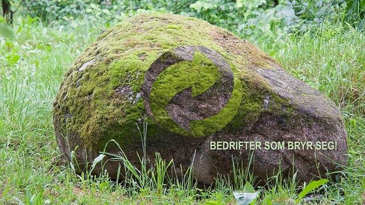 Grønt Punkt Norge cover