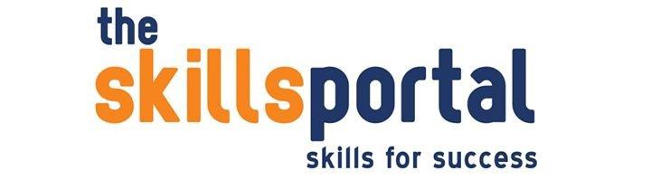 Skills Portal cover
