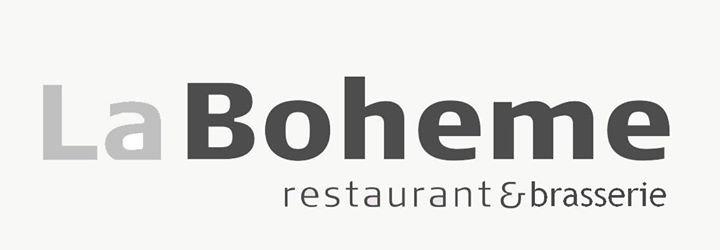 Restaurant La Boheme cover