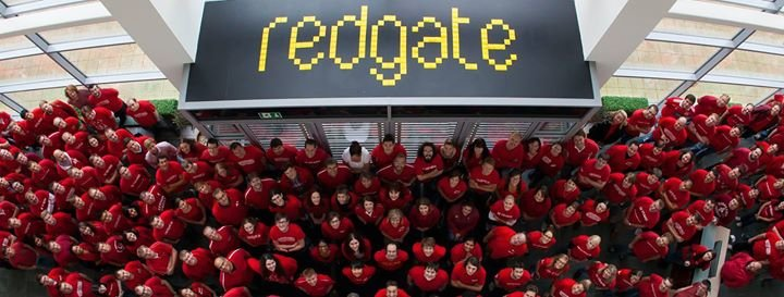 Redgate Software cover