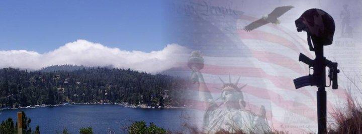 American Legion Post 360 cover