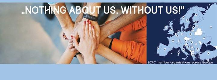 European Cancer Patient Coalition (ECPC) cover