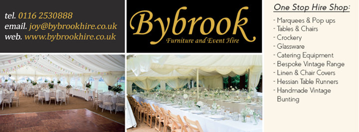 Bybrook Furniture & Event Hire cover