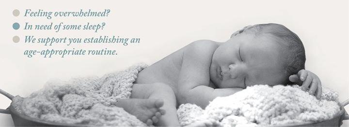 Baby Sleep Rescue cover