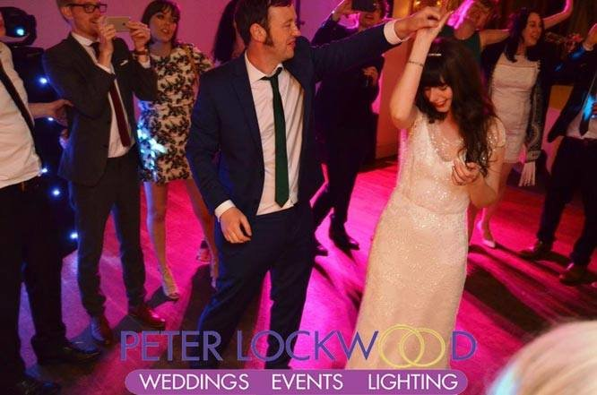 Peter Lockwood Events cover