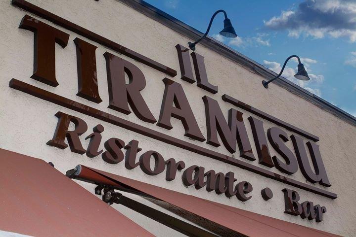 Il Tiramisu Ristorante & Bar cover