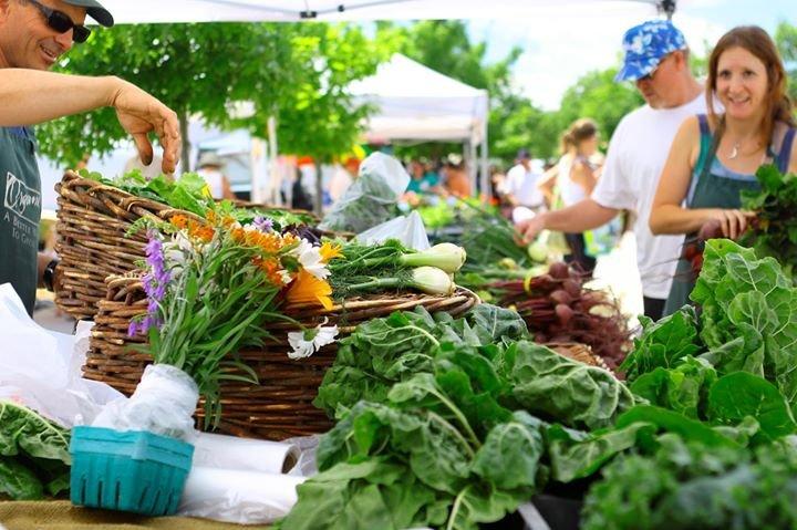 Colorado Farmers' Market Association CFMA cover