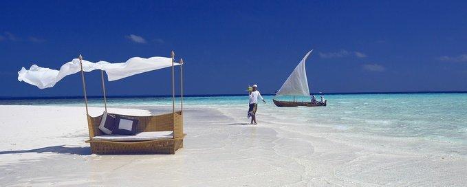 Stylish Resorts Luxury Travel cover
