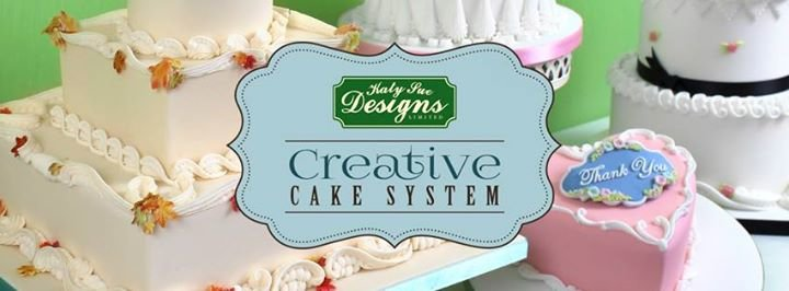 Katy Sue Designs Cake Decorating cover