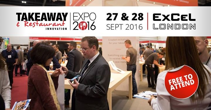Restaurant & Takeaway Innovation Expo cover