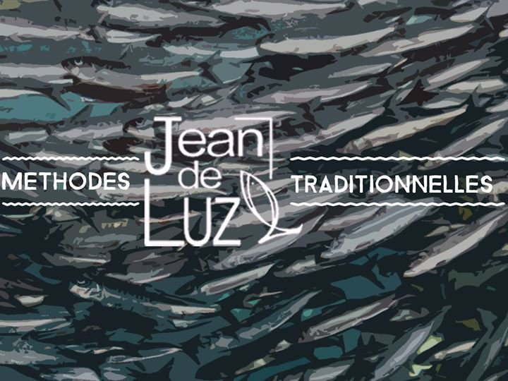 Conserverie Jean de Luz cover
