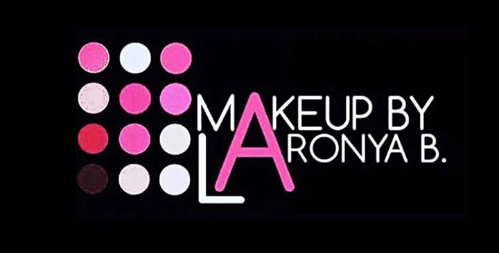 LaRonya B. Makeup Artist  Fox 5 cover