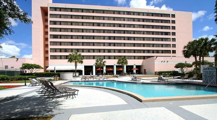 Hilton Ocala cover