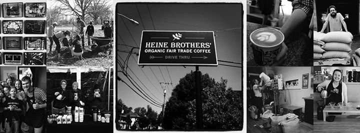 Heine Brothers' Coffee - Longest Ave in the Highlands cover