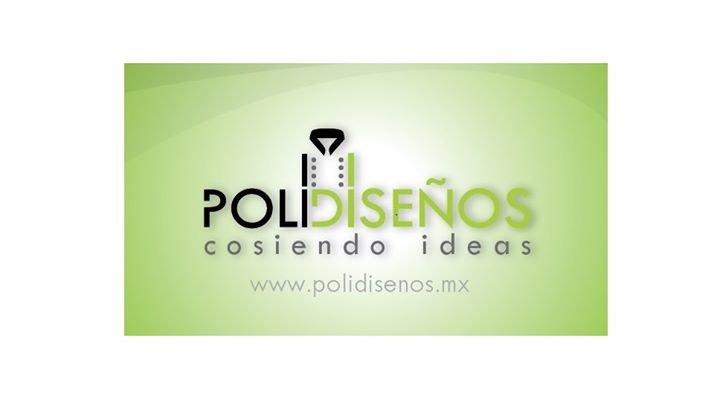 Poli Diseños cover