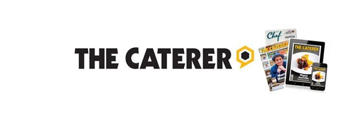 The Caterer cover