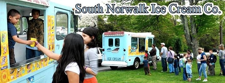 South Norwalk Ice Cream Co. cover