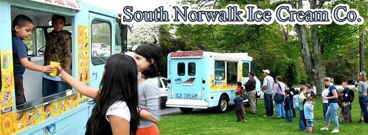 South Norwalk Ice Cream Co. cover
