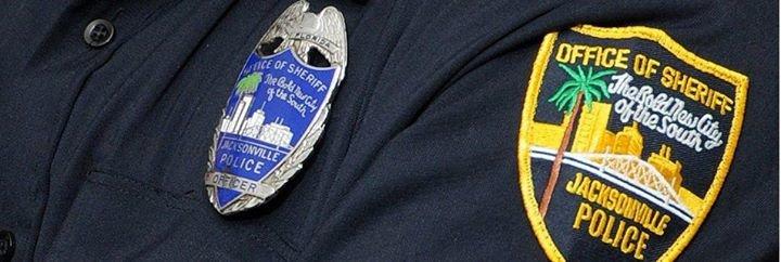 Jacksonville Sheriff's Office cover