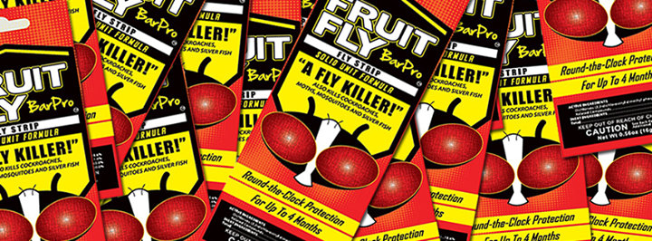 Fruit Fly Bar Pro cover