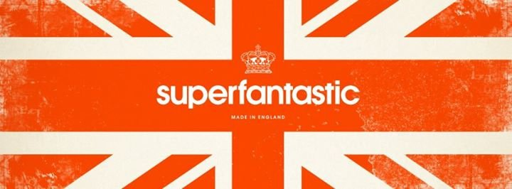 Superfantastic cover