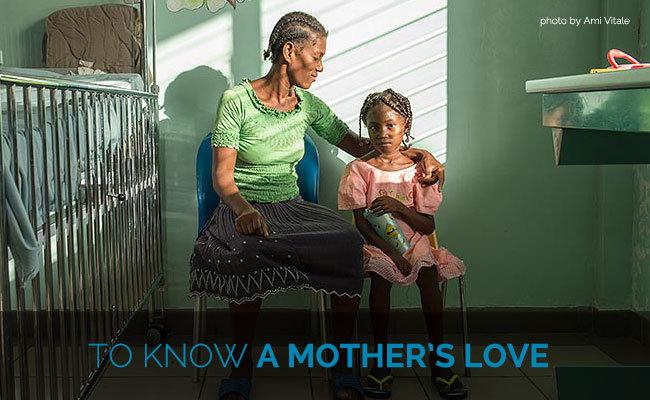 The St. Luke Foundation for Haiti cover
