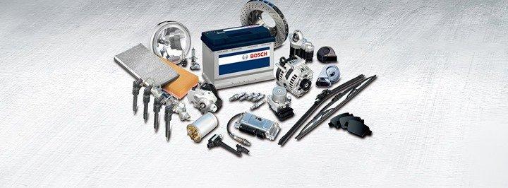 보쉬자동차부품애프터마켓 Bosch Auto Parts Korea cover