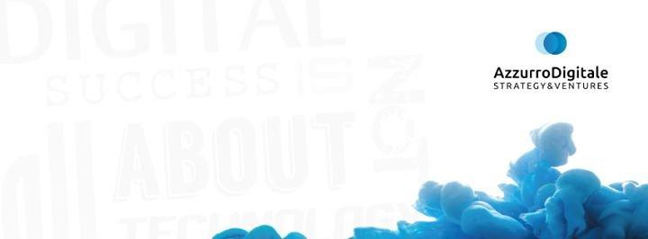 AzzurroDigitale cover