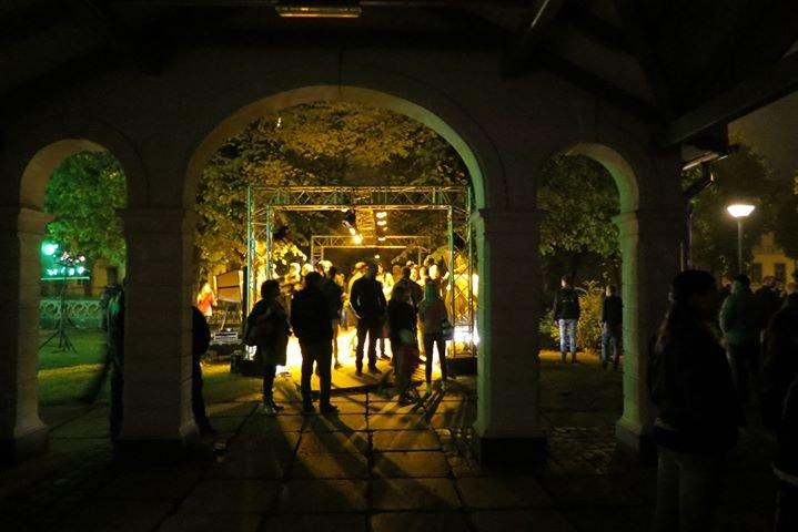 Muzeju nakts Liepājā cover
