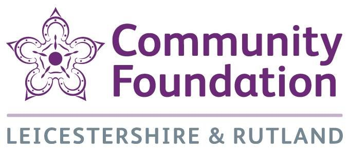 Leicestershire and Rutland Community Foundation cover