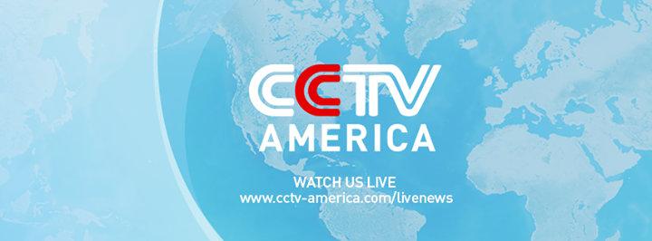 CCTV America cover