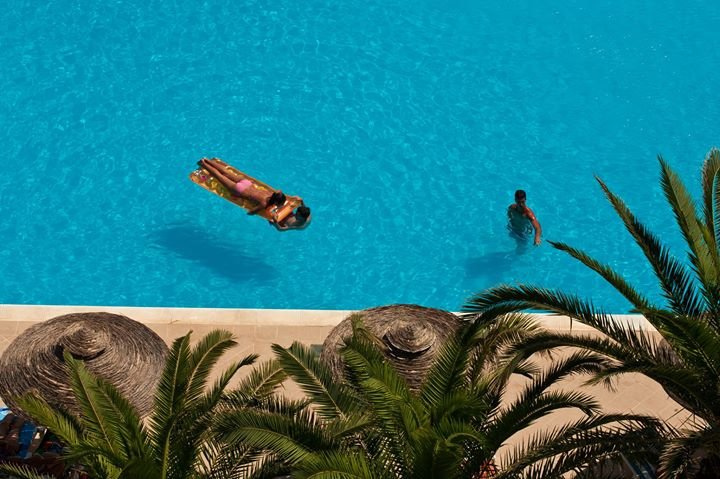 Pegasos Beach Hotel -Greece, Rhodes, Faliraki cover